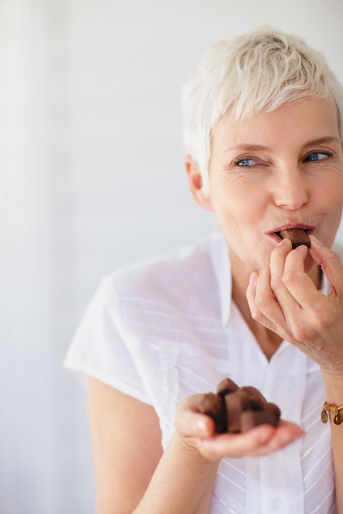 abnehmen mit schokolade schokolade essen vorteile nachteile
