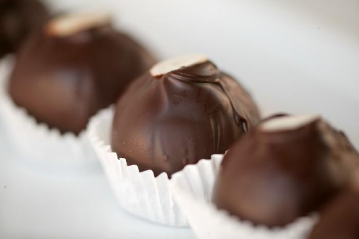 abnehmen mit schokolade wie ist das möglich