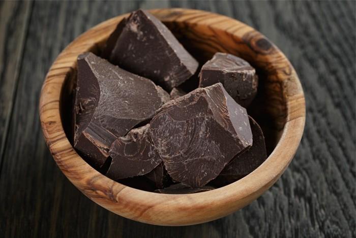 abnehmen mit schokolade zuckerfrei gesünder