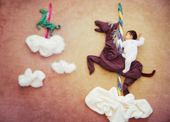 49 fotoshooting ideen f r babyfotos die berraschend anders sind. Black Bedroom Furniture Sets. Home Design Ideas