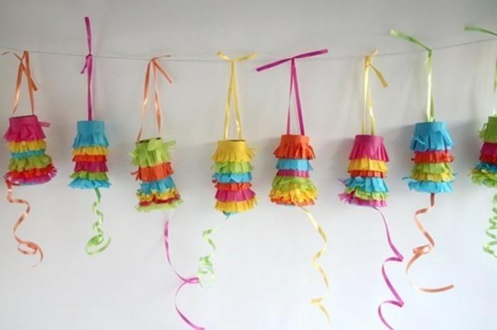 diy ideen deko ideen basteln mit kindern party