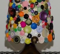 Basteln mit Knöpfen- 31 hinreißende DIY Ideen