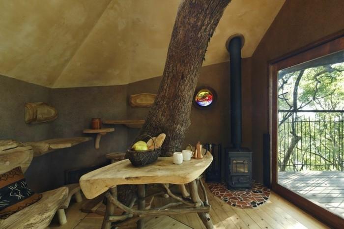 baumhaus bauen ökologisch leben teehaus japan