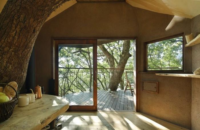 baumhaus bauen japan ökologisch wohnen teehaus