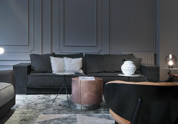 baxter sofa - exzellentes design und spitzenqualität aus italien, Mobel ideea