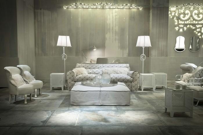 baxter sofa weiße couch italienisch paola navone designerin