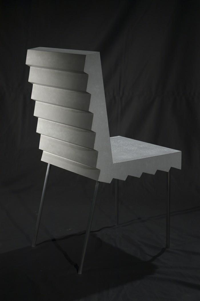 beton design beton möbel selber machen einrichtugnsbeispiele ...