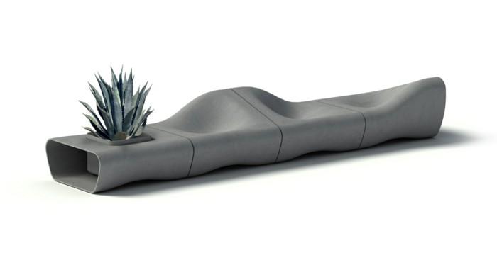 beton design beto möbel selber machen einrichtugnsbeispiele modernes design