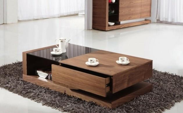 Wohnzimmertische Modern Designer Couchtische