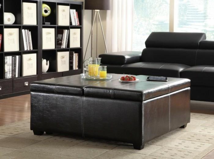 couchtisch mit schublade nicht nur auf sch nes design sondern auch auf funktionalit t setzen. Black Bedroom Furniture Sets. Home Design Ideas