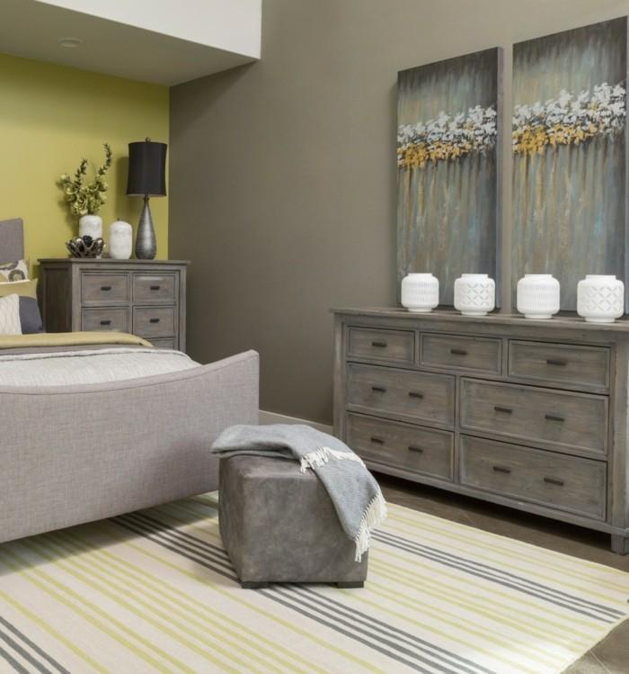 77 Deko Ideen Schlafzimmer für einen harmonischen und ...