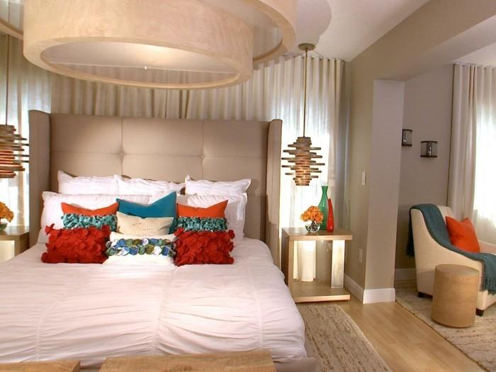 77 deko ideen schlafzimmer f252r einen harmonischen und