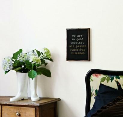 77 deko ideen schlafzimmer f r einen harmonischen und einzigartigen schlafbereich - Deko schlafzimmer hochzeit ...