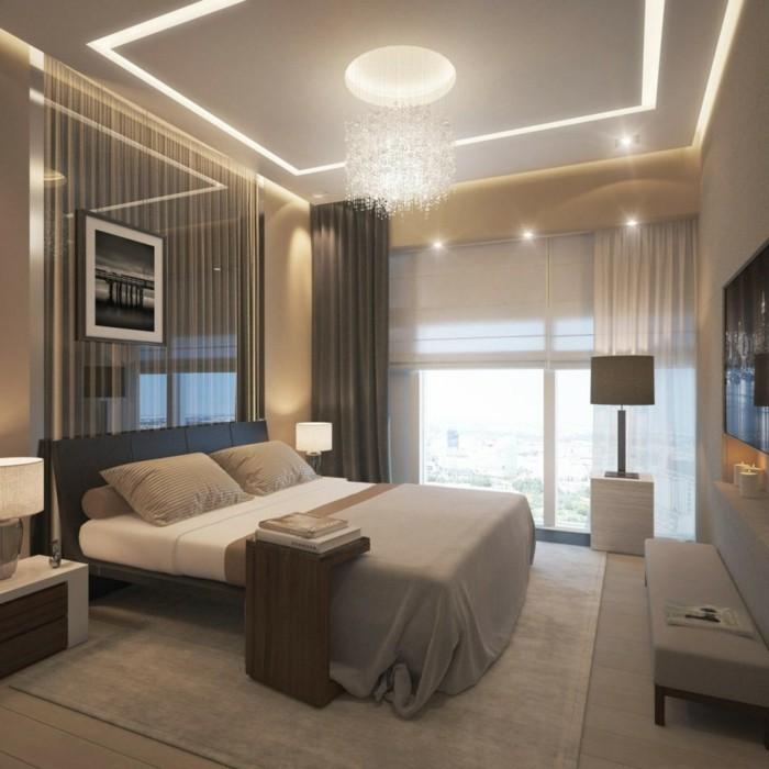 schlafzimmer deko beige m246belideen