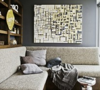 Dekoration coole dekoartikel und designs zum wohlf hlen for Graue dekoartikel