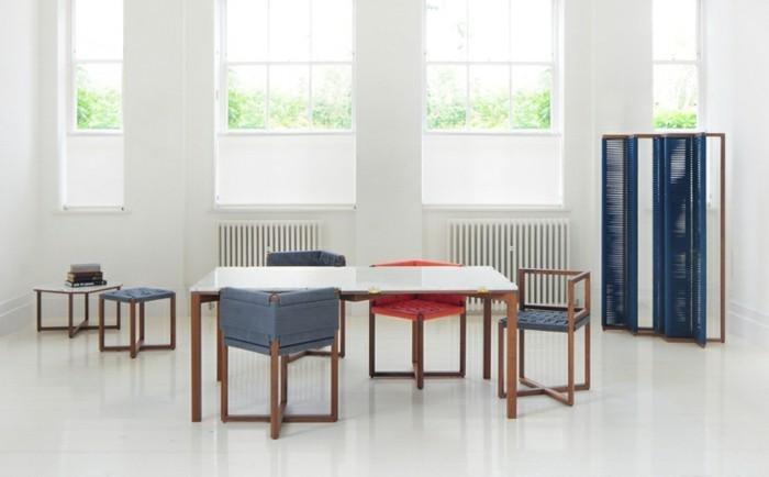 designer möbel holzmöbel esstisch arbeitstisch stühle hocker