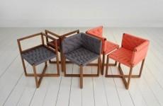 designer-möbel-holzmöbel-geflochtene-stühle-hocker