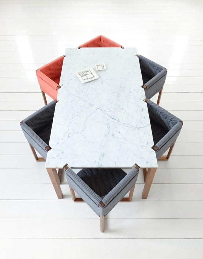 designer möbel holzmöbel modernes design esstisch stühle