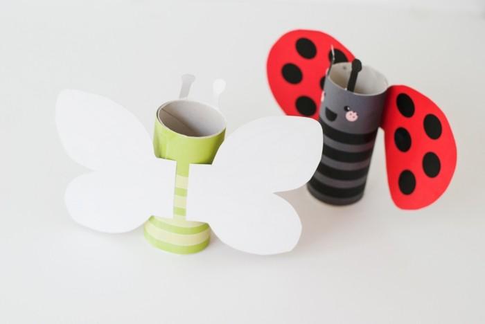 1001 Ideen Fur Basteln Mit Kindern Spass Fur Gross Und Klein