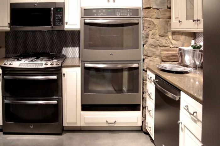 einbauküche richtig planen kücheneinrichtung