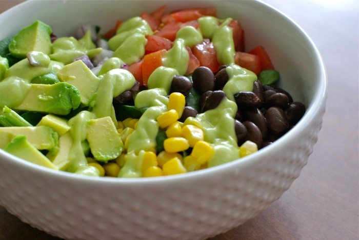 eiweiß diet rezepte lebe gesund proteine pflanzlich proteinreich avokado