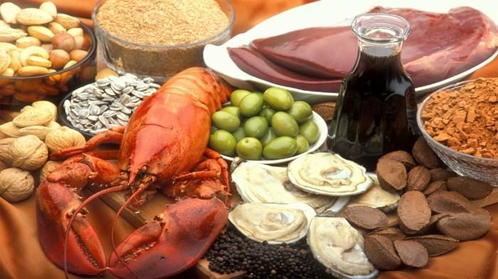 eiweiß diet rezepte lebe gesund proteine pflanzlich proteinreich riesen krabben