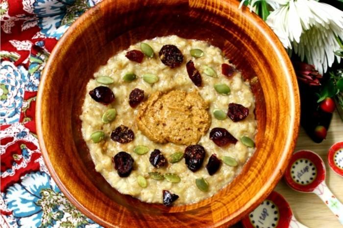 eiweiß diet rezepte lebe gesund proteine pflanzlich proteinreich veganes frühstück