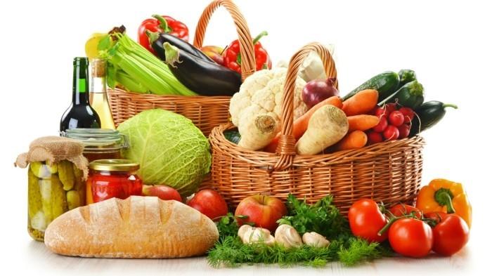 eiweiß diet rezepte lebe gesund proteine pflanzlich proteinreich