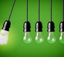 Energieeffizienz in der Praxis. Und wie wohnen Sie?