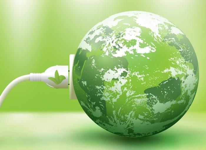 energieeffizienz nachhaltig leben grün