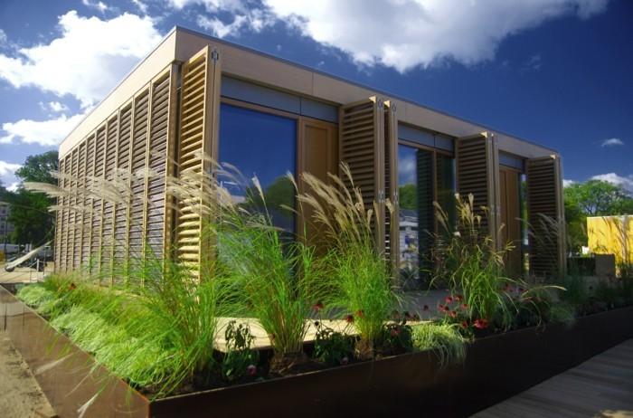 energieeffizienz nachhaltig leben haus bauen privat