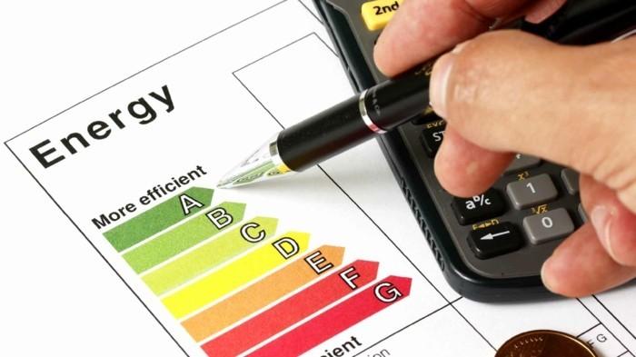 energieeffizienz nachhaltig leben haus bauen tabelle