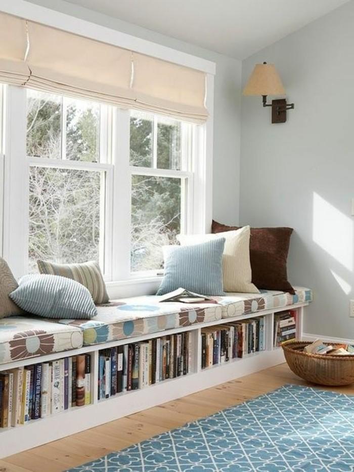 Fensterbank Innen 30 Beispiele Wie Sie Die Fensterbank In
