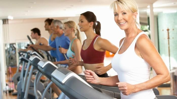 fett verbrennen abnehmen fitness trainieren
