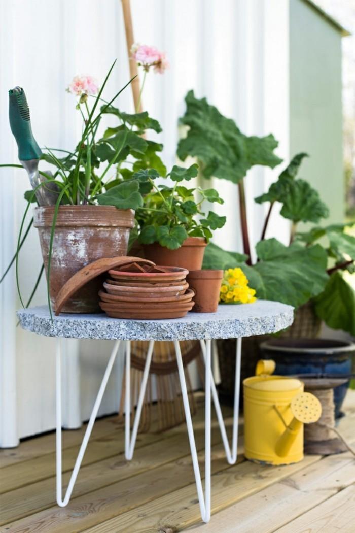 Design Gartenmobel Kinder : Gartenmöbel selber bauen und einen ganz persönlichen Garten