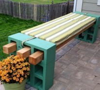 Gartenmöbel selber bauen und Ihrem Garten eine ganz persönliche Note verleihen