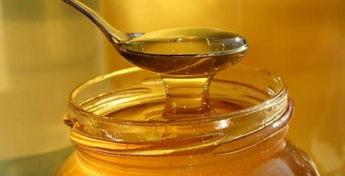 gesichtsmasken detox hautpflege naturmittel honig gesichtspflege