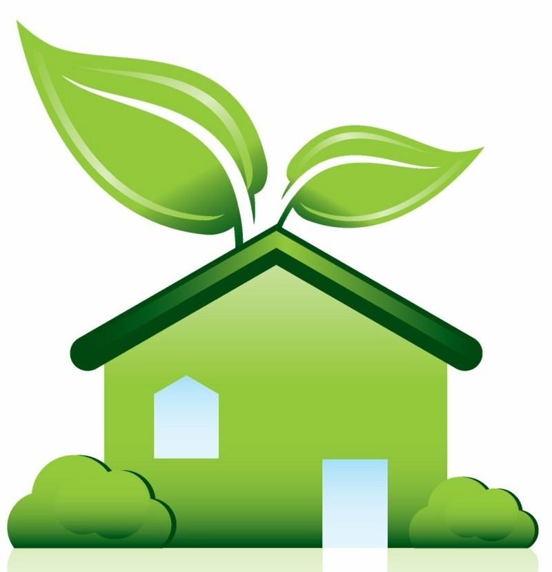 gesundes Leben Bauen und Leben Energie sparen smart Home
