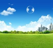 Energieeffizientes Bauen führt zu einem gesünderen Leben