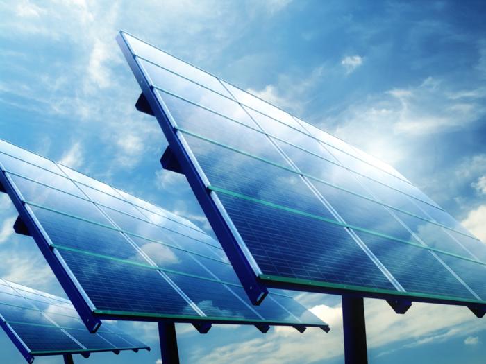 gute ideen öko strom solaranlagen