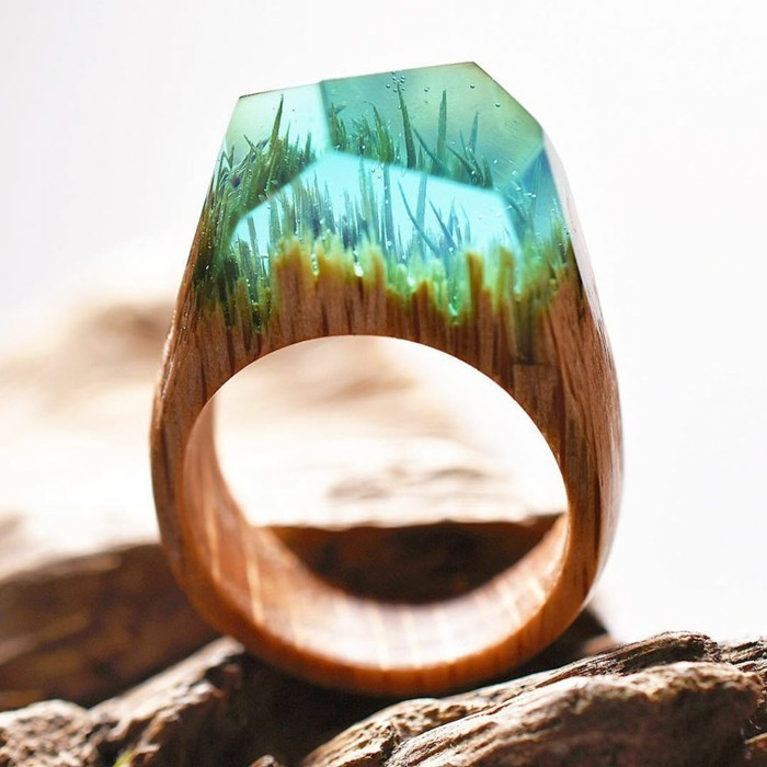 Wooden Wedding Ring Review