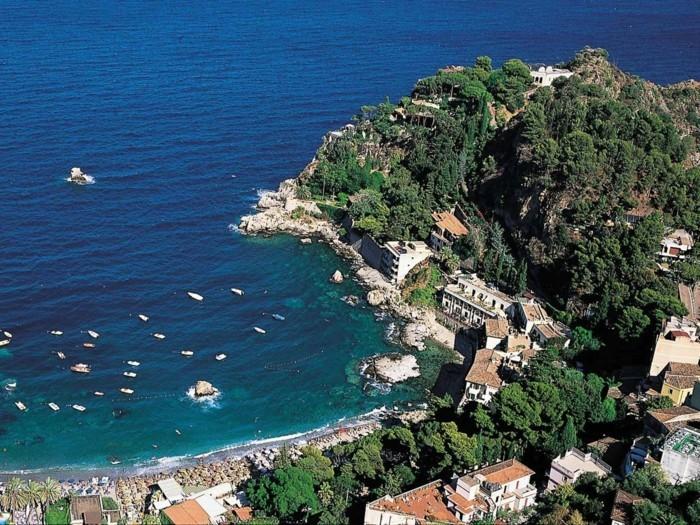 italien reiseziele Liparische Inseln reiseziele