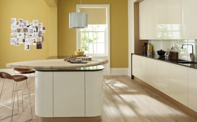 ▷ 1000 ideen für küchen komplett einrichten mit modernen ...