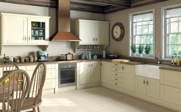 1000 ideen f r k chen komplett einrichten mit modernen. Black Bedroom Furniture Sets. Home Design Ideas