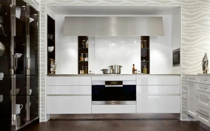 küchenplanung mit schwung - die stilwelten von siematic - Kche Siematic