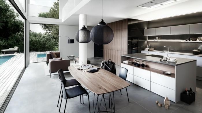 k chenplanung mit schwung die stilwelten von siematic. Black Bedroom Furniture Sets. Home Design Ideas