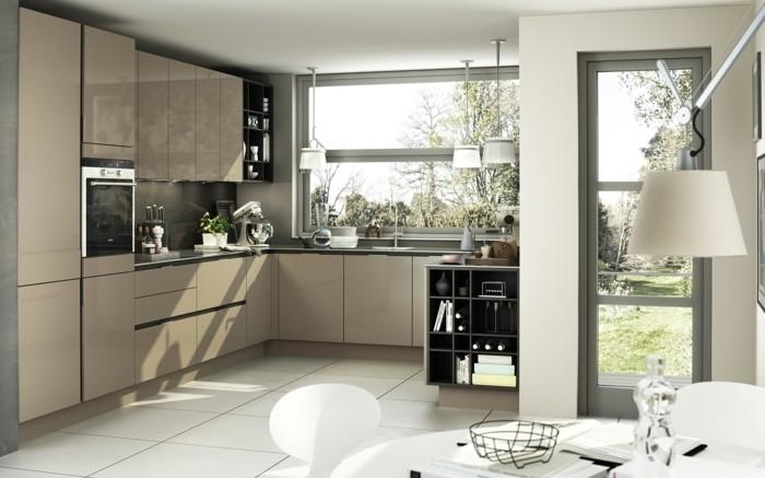 küchenplanung siematic küche s3 neutrale farben