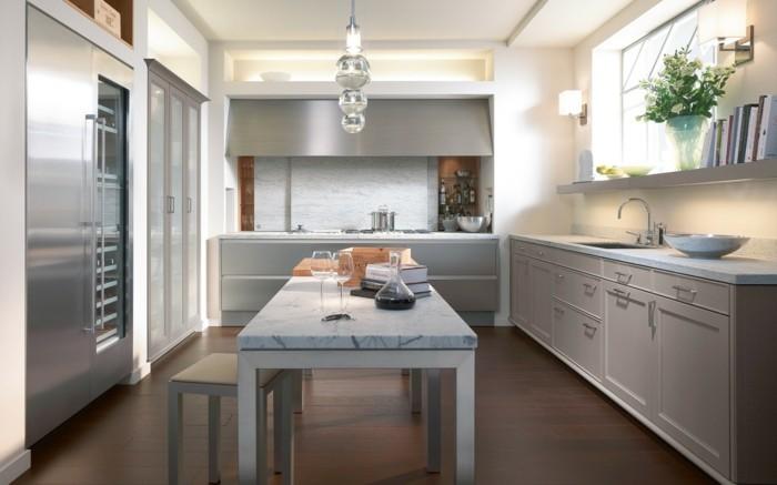 küchenplanung siematic kücheneinrichtung küchendesign metall matt küchenmöbel