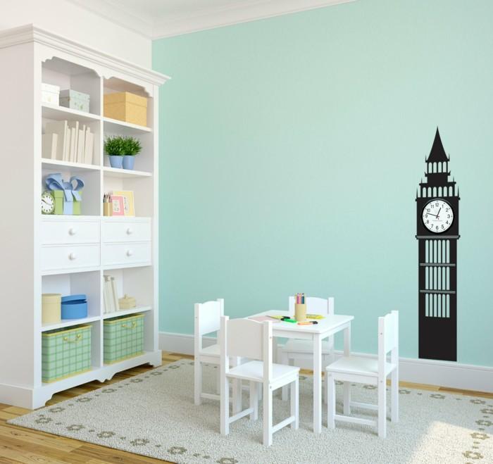 Kinderzimmer deko ideen wandtattoos for Kinderzimmer deko ideen