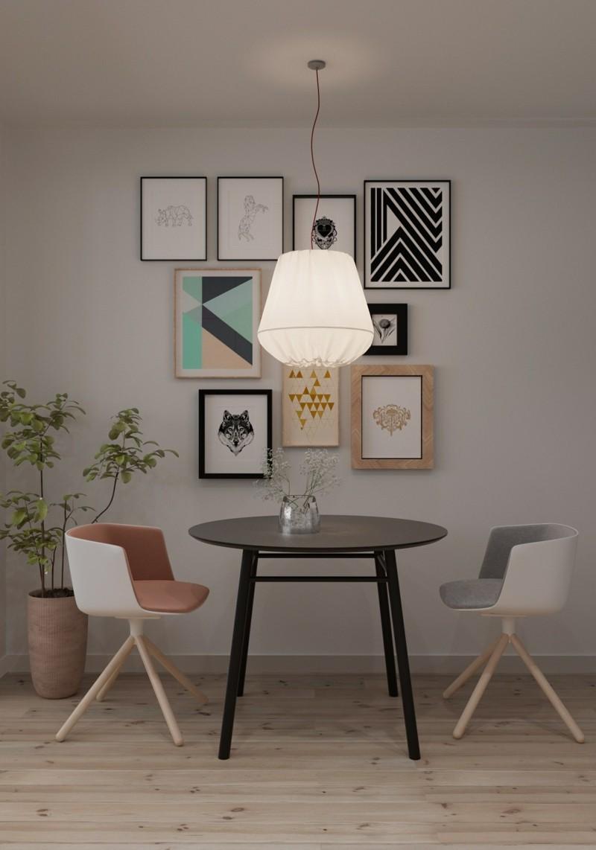 Einrichten Kleines Zimmer Bett Tisch Frei Wand Im Zimmer Deko/ideen?  (ideen, Dekoration, Einrichtung)